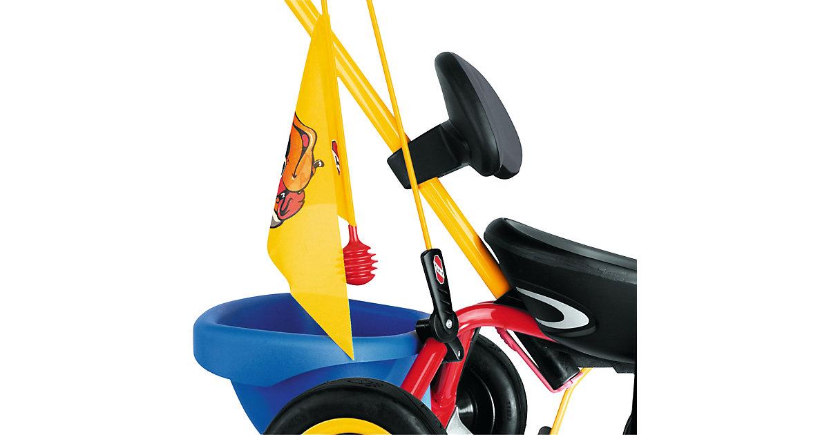 Fahrradwimpel SW 2, gelb