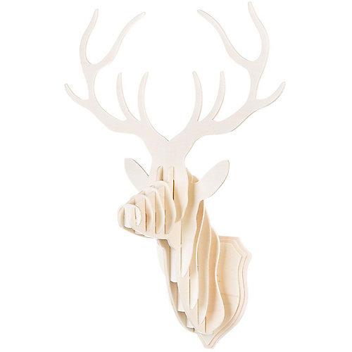 3D-пазл Bondibon Голова оленя от Bondibon