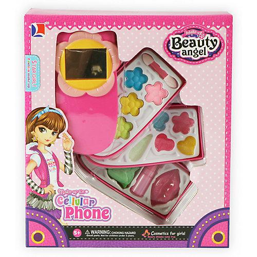 """Детская декоративная косметика Beauty Angel """"Телефон"""" от Beauty Angel"""
