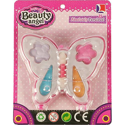 """Детская декоративная косметика Beauty Angel """"Тени Бабочка-1"""" от Beauty Angel"""