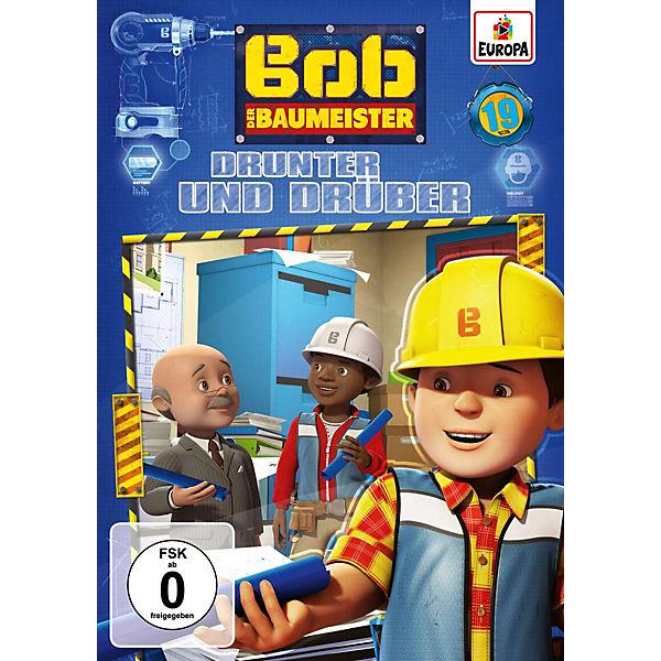 bob der baumeister bagger name - my blog