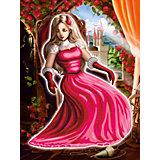 Картина по номерам Schipper Спящая красавица, 40х50 см