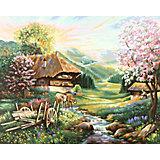 Картина по номерам Schipper Весна, 40х50  см