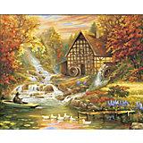 Картина по номерам Schipper Осень, 40х50 см