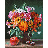 Картина по номерам Schipper Осенняя импрессия, 40х50 см
