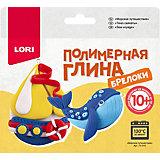 Полимерная глина LORI Брелоки «Морское путешествие»