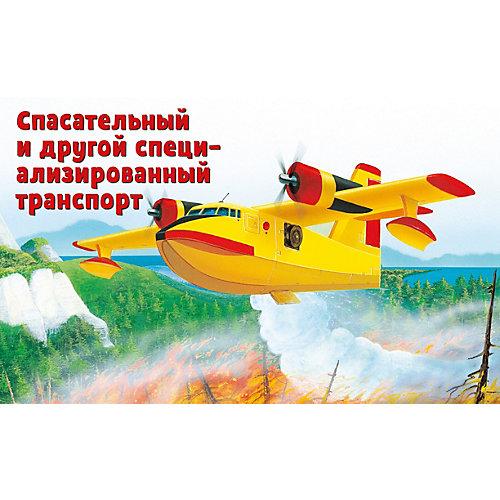 """Визуальная энциклопедия """"Транспорт"""", Бадреддин Д. от Clever"""