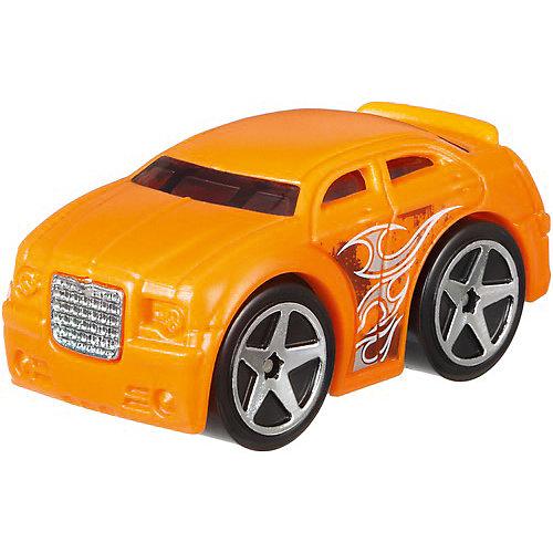 """Машинка Hot Wheels """"Color Shifters"""" меняющая цвет от Mattel"""
