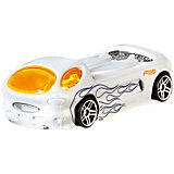 Машинка Hot Wheels Color Shifters, меняет цвет