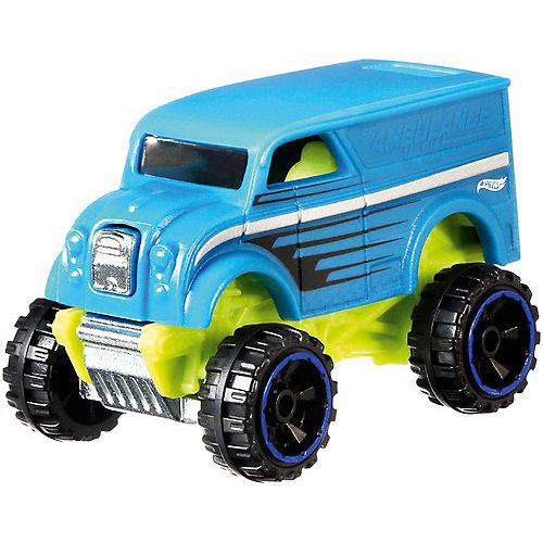 """Меняющие цвет машинки """"COLOR SHIFTERS"""", Hot Wheels от Mattel"""