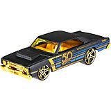 Тематическая юбилейная машинка Hot Wheels, 68 Dodge Dart