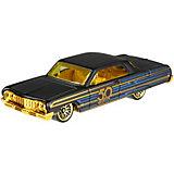 Тематическая юбилейная машинка Hot Wheels, 64 Impala