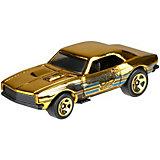 Тематическая юбилейная машинка Hot Wheels, 67 Camaro