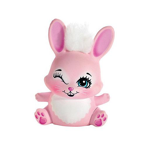 Кукла с любимой зверюшкой Enchantimals, Бри Банни и Твист от Mattel