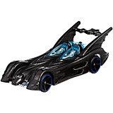 Тематическая машинка Hot Wheels Batman, Batmobile