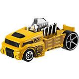 Базовая машинка Hot Wheels, Crate Racer