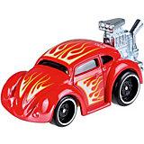 Базовая машинка Hot Wheels, Volkswagen Beetle