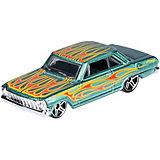 Базовая машинка Hot Wheels, 63 Chevy II