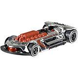 Базовая машинка Hot Wheels, X-Steam