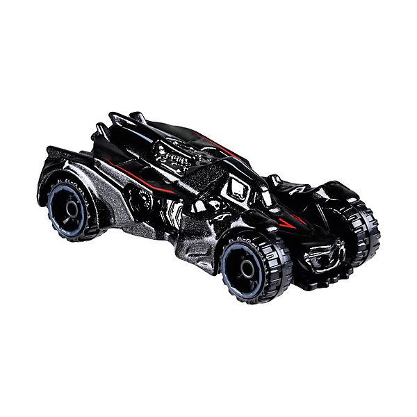 Базовая машинка Hot Wheels, Batman: Arkham Knight Batmobile