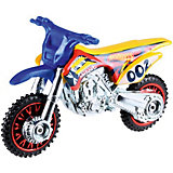 Базовый мотоцикл Hot Wheels, HW450F