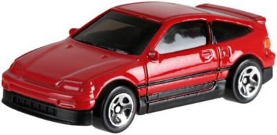 Базовая машинка Hot Wheels, 88 Honda CR-X