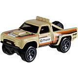 Базовая машинка Hot Wheels, 87 Dodge Dido