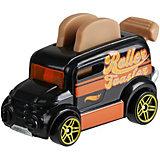 Базовая машинка Hot Wheels, Roller Toaster
