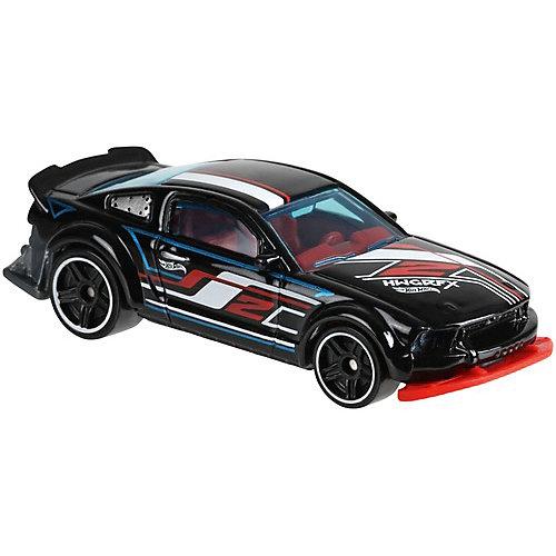 Базовая машинка Hot Wheels, 2005 Ford Mustang от Mattel