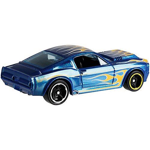 Базовая машинка Hot Wheels, 67 Shelby GT-500 от Mattel
