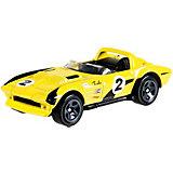 Базовая машинка Hot Wheels, Corvette Grand Sport Roadster