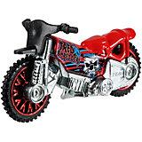 Базовый мотоцикл Hot Wheels, Tred Shredder