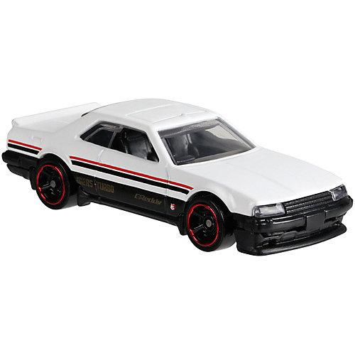 Базовая машинка Hot Wheels, Nissan Skyline RS (KDR30) от Mattel