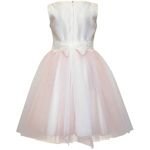Нарядное платье SLY - блекло-розовый от SLY