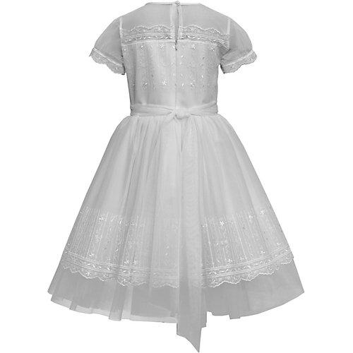 Нарядное платье SLY - белый от SLY