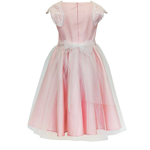 Нарядное платье SLY - розовый от SLY