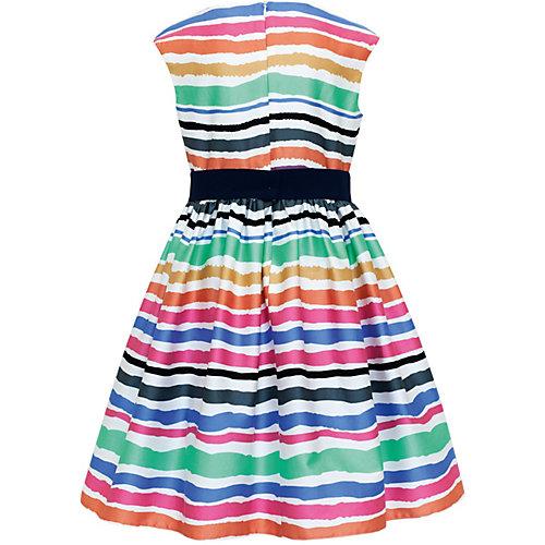Нарядное платье SLY - разноцветный от SLY