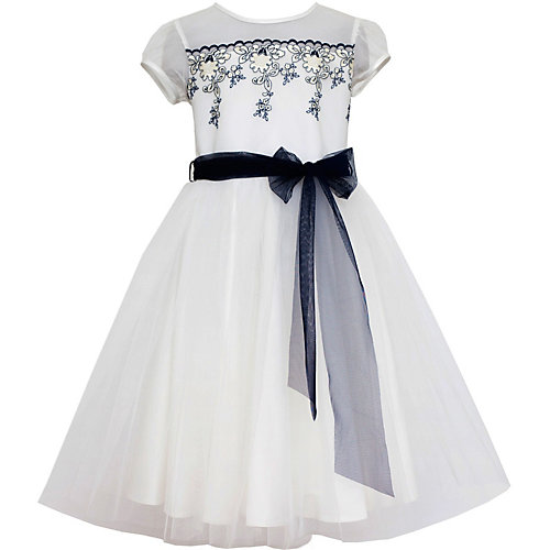 Нарядное платье SLY - экрю от SLY