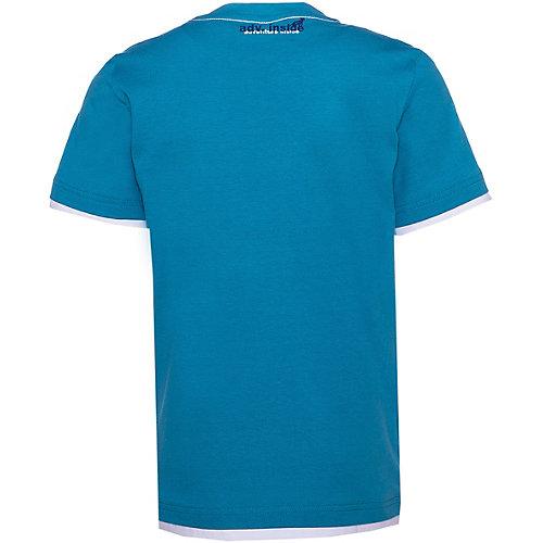 Футболка Trybeyond - голубой от Trybeyond