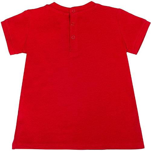 Футболка Birba - красный от Birba