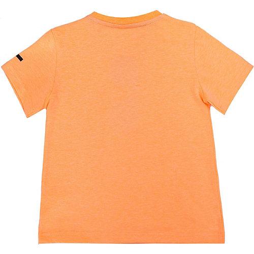 Футболка Birba - оранжевый от Birba