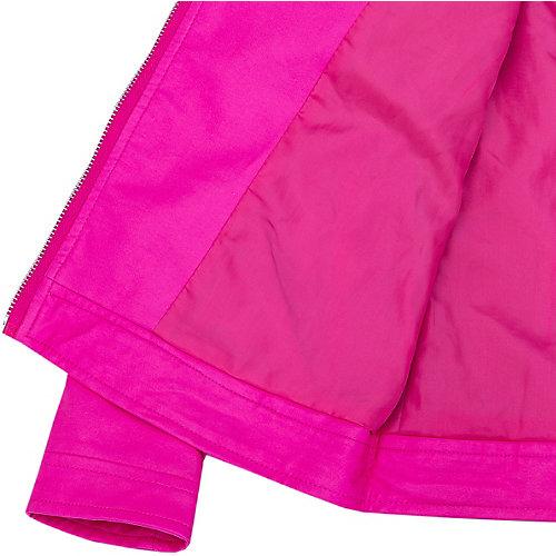 Кожаная куртка Trybeyond - розовый от Trybeyond