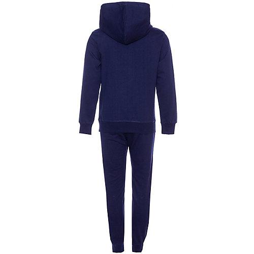 Спортивный костюм Trybeyond - темно-синий от Trybeyond