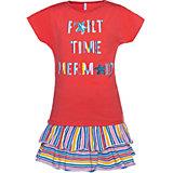 Комплект Trybeyond: футболка и юбка