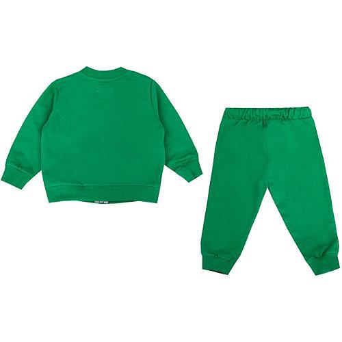 Спортивный костюм Birba - зеленый от Birba