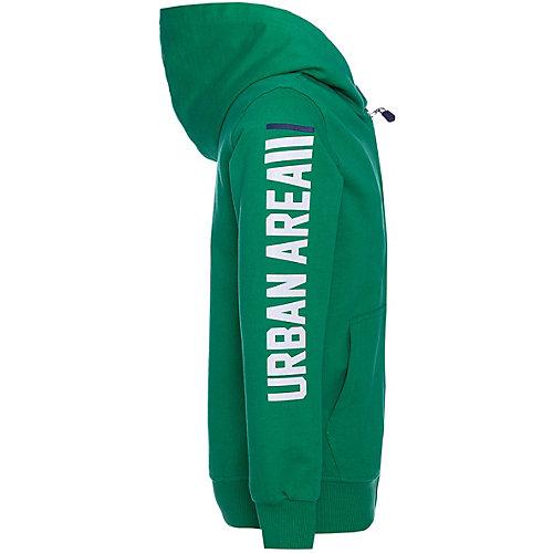 Толстовка Trybeyond - зеленый