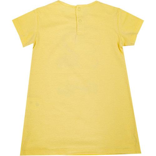Футболка Birba - желтый от Birba