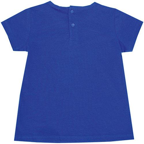 Футболка Birba - синий от Birba