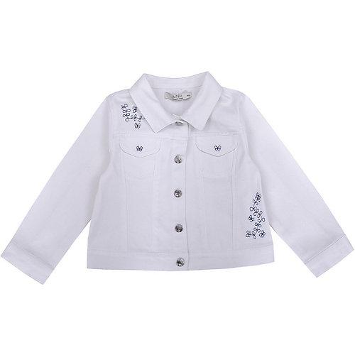 Джинсовая куртка Birba - белый от Birba