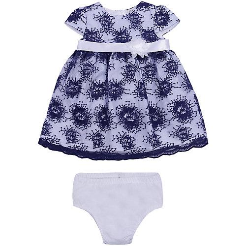 Нарядное платье Birba - синий от Birba